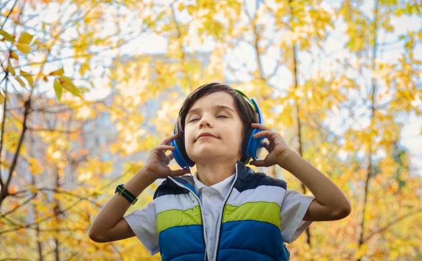 Do you know what your kid is listeningto?